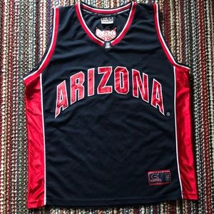 Arizona Wildcats Jersey by Colosseum Athletics 🏀